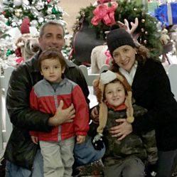 the debenedictis family