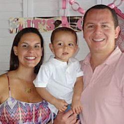 the rosado family