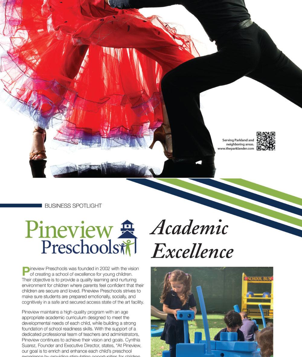 Parklander Preschool